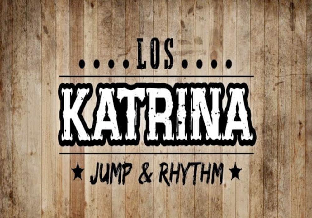 Los Katrina Bongo