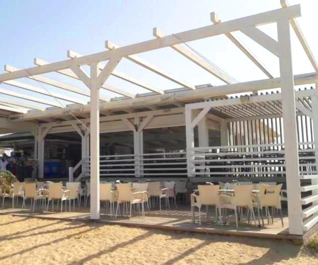 terraza del bongo